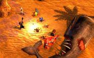 Holy Avatar vs. Maidens of the Dead - Screenshots - Bild 2