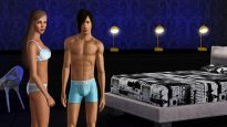 Die Sims 3 Diesel-Accessoires - Screenshots - Bild 1