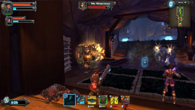 Orcs Must Die! 2 - Screenshots - (PC)