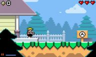 Mutant Mudds - Screenshots - Bild 1