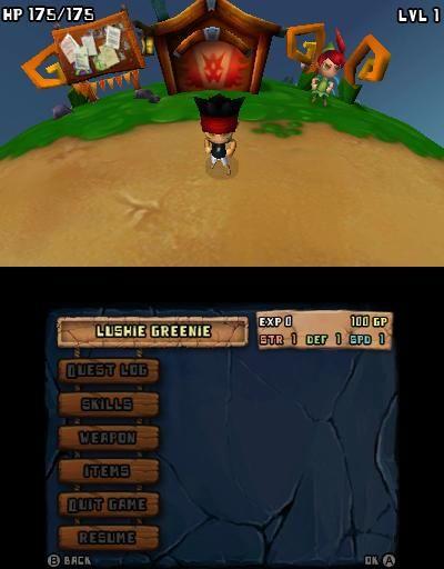 Planet Crashers - Screenshots - Bild 6