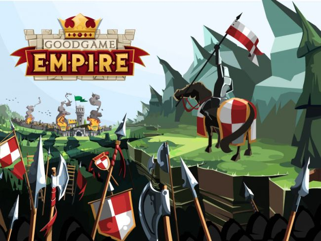 Goodgame Empire - Screenshots - Bild 6
