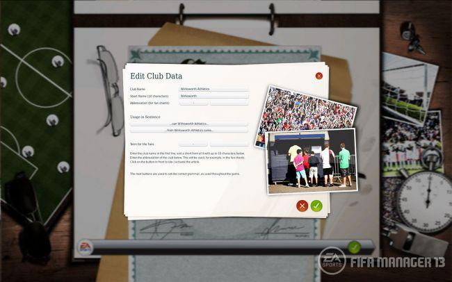 Fussball Manager 13 - Screenshots - Bild 2