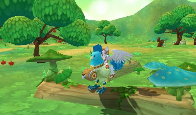 Divina - Screenshots - Bild 1