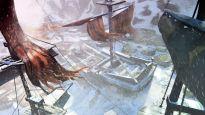 Assassin's Creed III - Artworks - Bild 1