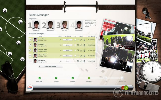 Fussball Manager 13 - Screenshots - Bild 12