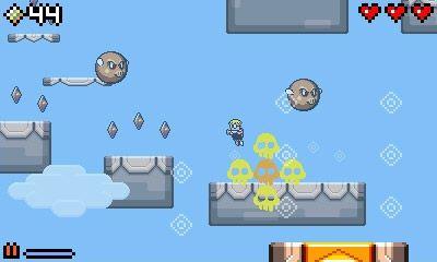 Mutant Mudds - Screenshots - Bild 15