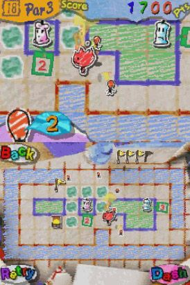 Candle Route - Screenshots - Bild 1