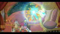 Ni no Kuni: Der Fluch der Weißen Königin - Screenshots - Bild 2