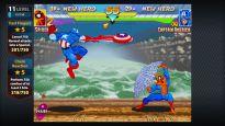 Marvel vs. Capcom Origins - Screenshots - Bild 4