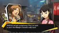 Persona 4 Arena - Screenshots - Bild 29