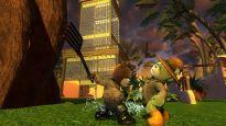 Naughty Bear: Panic in Paradise - Screenshots - Bild 4