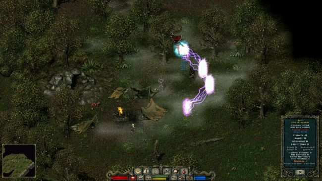Divine Divinity - Screenshots - Bild 11
