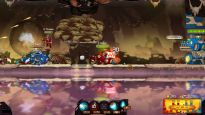 Awesomenauts - Screenshots - Bild 1