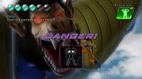 Dragon Ball Z für Kinect - Screenshots - Bild 3