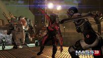 Mass Effect 3 DLC: Erde - Screenshots - Bild 2