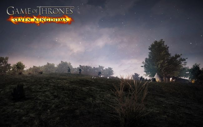 Game of Thrones: Seven Kingdoms - Screenshots - Bild 2