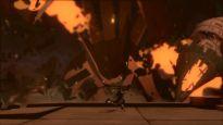 Naruto Shippuden: Ultimate Ninja Storm 3 - Screenshots - Bild 3