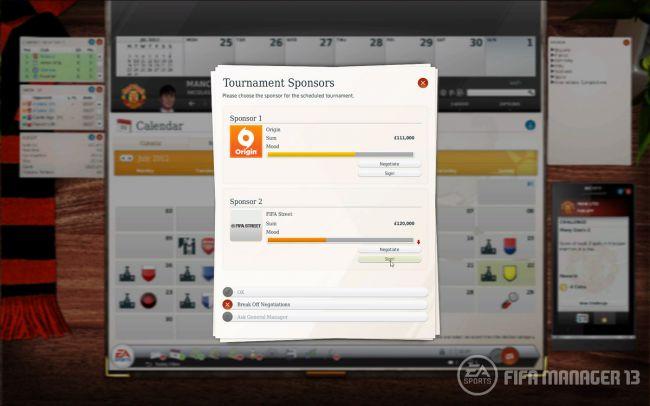 Fussball Manager 13 - Screenshots - Bild 16