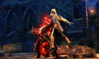 Castlevania: Lords of Shadow - Mirror of Fate - Screenshots - Bild 1