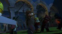 Naughty Bear: Panic in Paradise - Screenshots - Bild 5