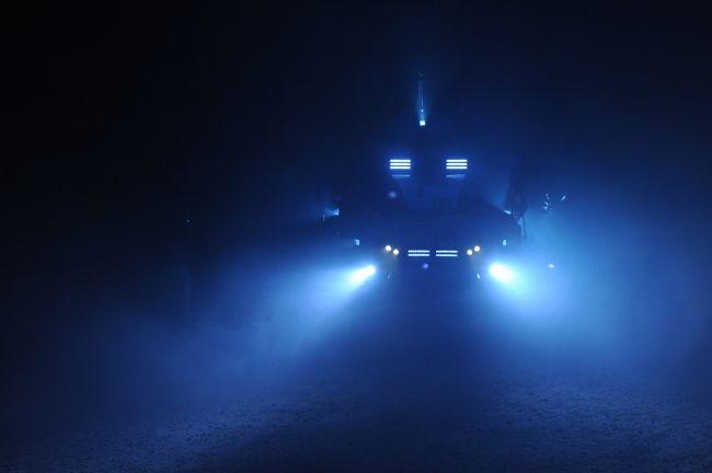 Halo 4: Forward Unto Dawn Set-Fotos - Artworks - Bild 21
