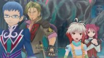 Tales of Graces F - Screenshots - Bild 8