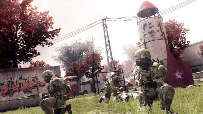 Tom Clancy's Ghost Recon: Future Soldier DLC: Arctic Strike Map Pack - Screenshots - Bild 1
