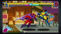 Marvel vs. Capcom Origins - Screenshots - Bild 2