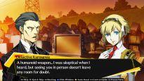 Persona 4 Arena - Screenshots - Bild 32