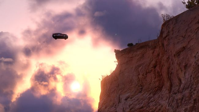 TrackMania 2 Canyon DLC: Platform - Screenshots - Bild 3