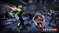 Mass Effect 3 DLC: Erde - Screenshots - Bild 3