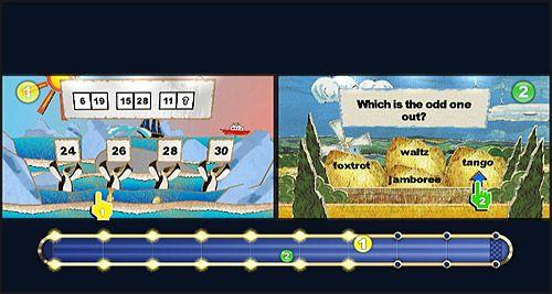 Mensa Academy - Screenshots - Bild 11