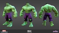 Marvel Heroes - Artworks - Bild 14