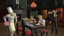 Die Sims 3: Supernatural - Screenshots - Bild 1