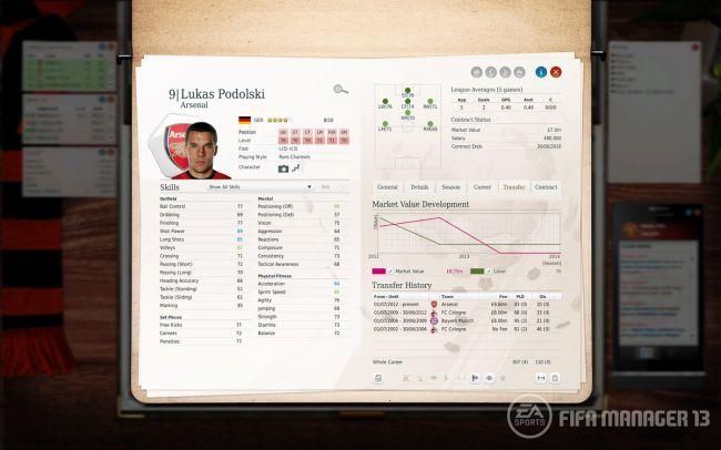 Fussball Manager 13 - Screenshots - Bild 8