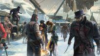Assassin's Creed III - Screenshots - Bild 1