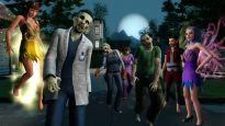 Die Sims 3: Supernatural - Screenshots - Bild 2