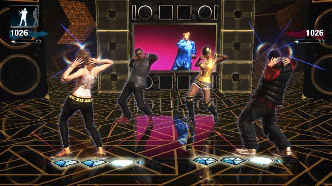 The Hip Hop Dance Experience - Screenshots - Bild 4