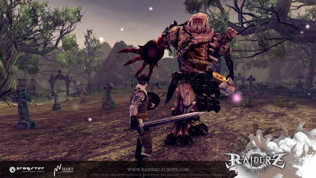 RaiderZ - Screenshots - Bild 30