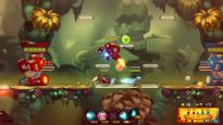 Awesomenauts - Screenshots - Bild 2