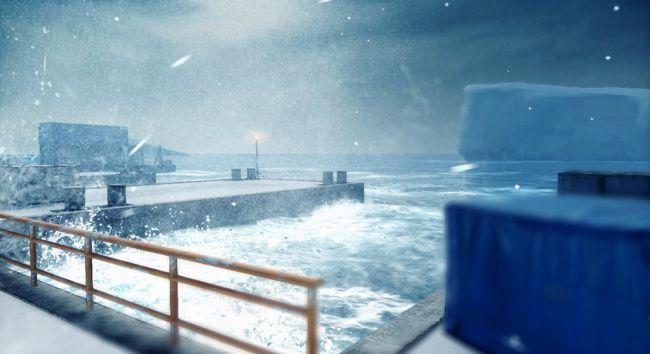 Tom Clancy's Ghost Recon: Future Soldier DLC: Arctic Strike Map Pack - Screenshots - Bild 7