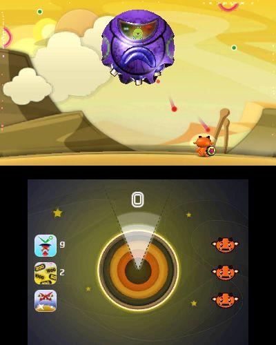 Cocoto: Alien Brick Breaker - Screenshots - Bild 9