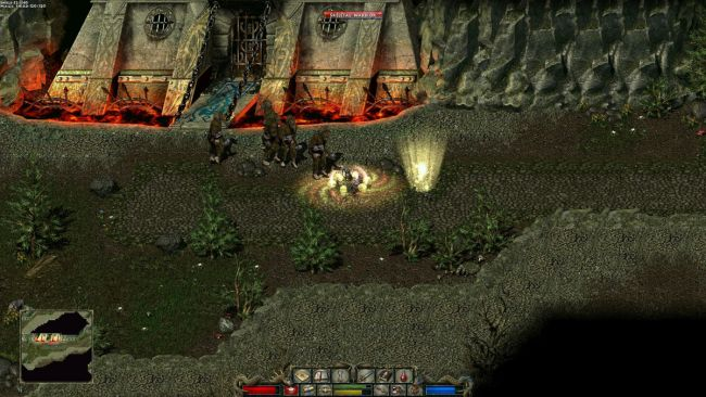 Divine Divinity - Screenshots - Bild 22