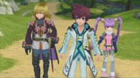 Tales of Graces F - Screenshots - Bild 7