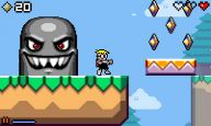 Mutant Mudds - Screenshots - Bild 3