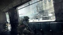Tom Clancy's Ghost Recon: Future Soldier DLC: Arctic Strike Map Pack - Screenshots - Bild 6