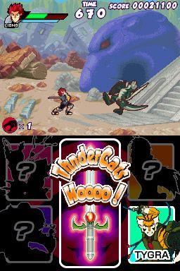 Thundercats - Screenshots - Bild 50