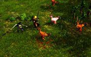 Holy Avatar vs. Maidens of the Dead - Screenshots - Bild 1
