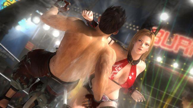 Dead or Alive 5 - Screenshots - Bild 22